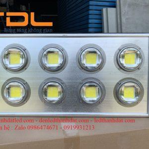 đèn pha led prolux 400w