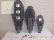 đèn đường led lá 30w 50w 100w 150w 200w 250w