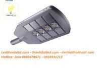 đèn đường led philips 200w halumos